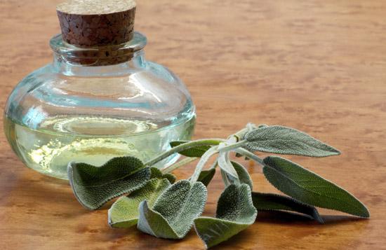 Care sunt beneficiile uleiului de salvie pentru piele