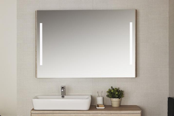 3 pasi pentru a alege o oglinda