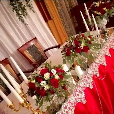Aranjamente pentru nunta