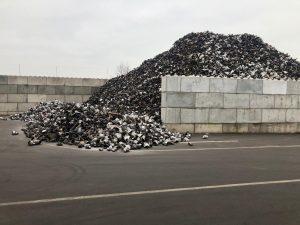 Reciclarea catalizatoarelor – o solutie buna pentru protejarea mediului