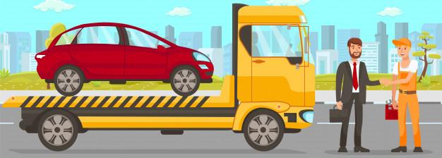 Ti s-a descarcat bateria auto in mijlocul drumului? Ce trebuie sa faci?