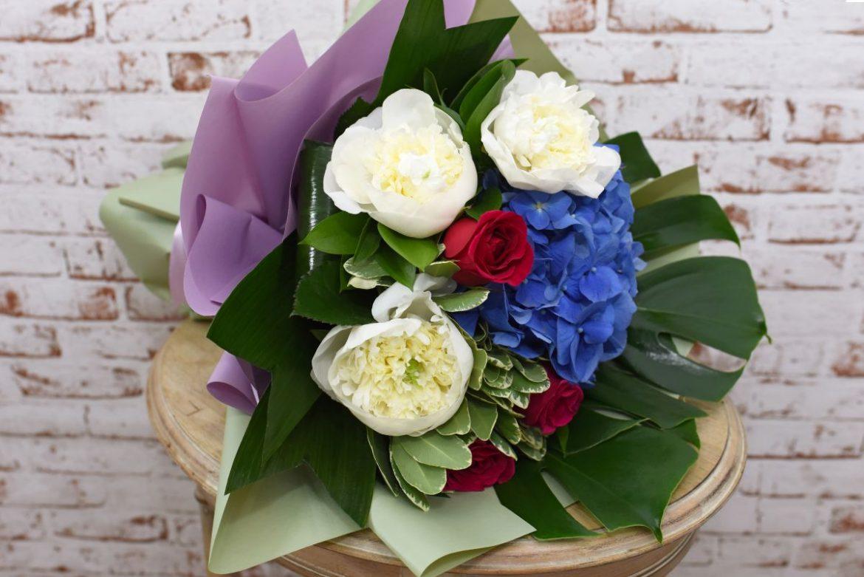 O florarie online te scoate din impas in orice situatie!