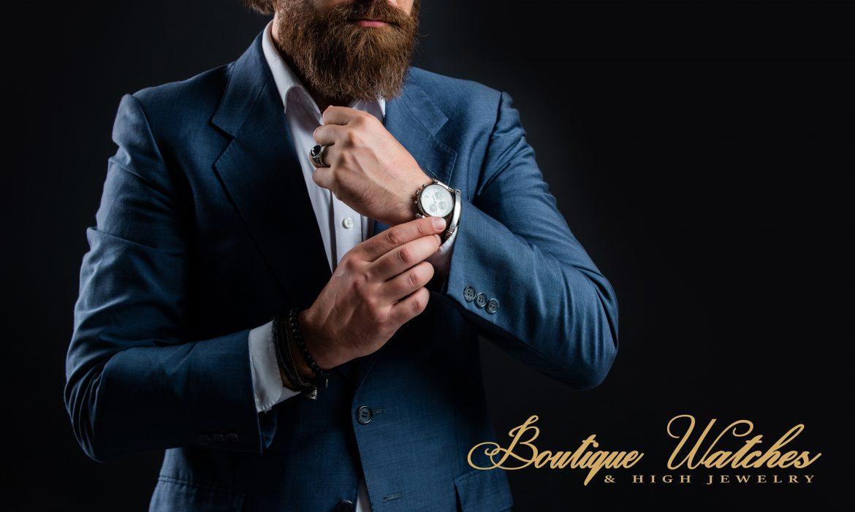 De ce sa cumperi ceasuri de lux