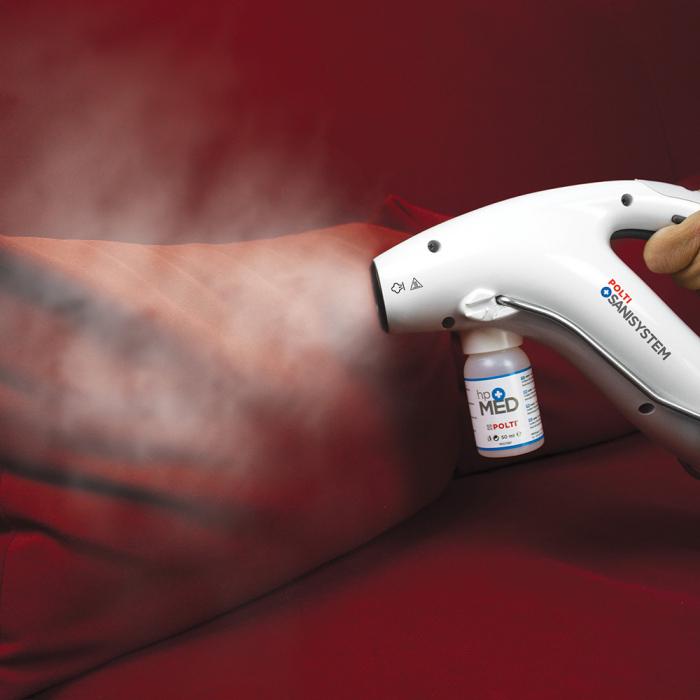 Protejeaza-ti sanatatea cu un aparat de dezinfectat cu aburi!