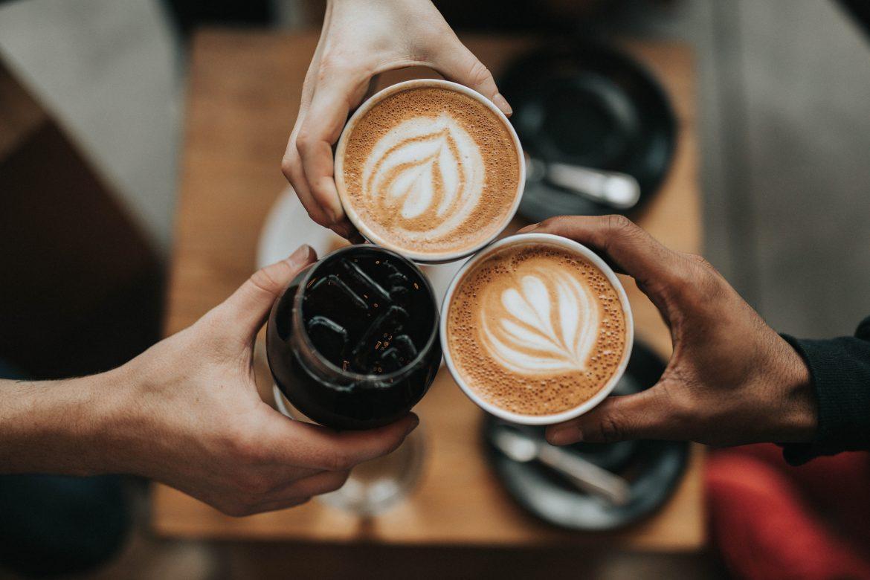 De ce sa incepi dimineata cu o ceasca de cafea boabe Julius Meinl?