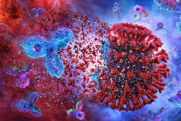 Cum afli daca ai anticorpi anti SARS-CoV-2