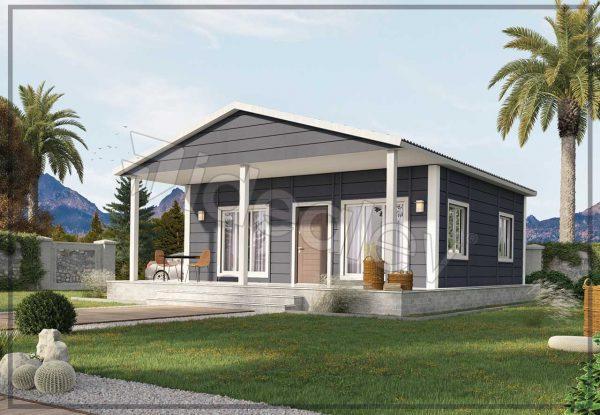 De ce sa iti cumperi o casa prefabricata?