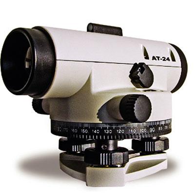 Gama de nivele optice laser de la nbtrade.ro este pentru profesionisti!