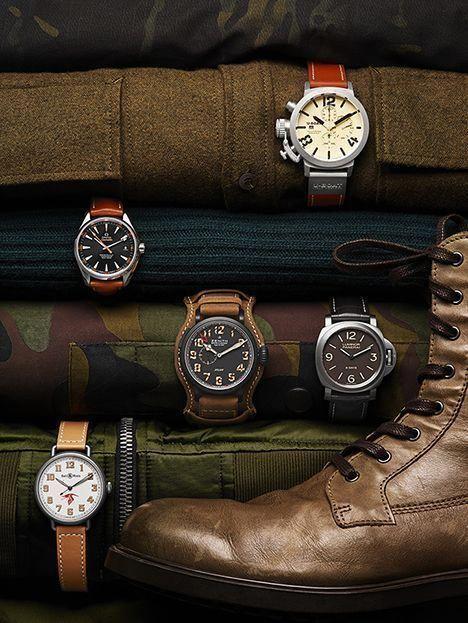 Cele mai accesibile branduri de ceasuri
